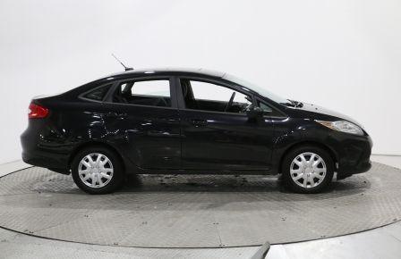 2013 Ford Fiesta SE AUTO A/C GR ELECT TOIT BLUETOOTH #0