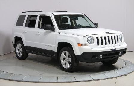 2015 Jeep Patriot NORTH 4x4 A/C TOIT MAGS #0
