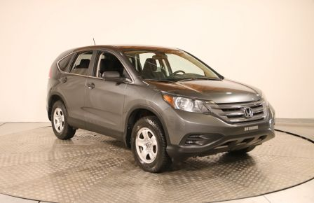 2013 Honda CRV LX AWD BLUETOOTH BANCS CHAUFFANT CAMERA RECUL #0