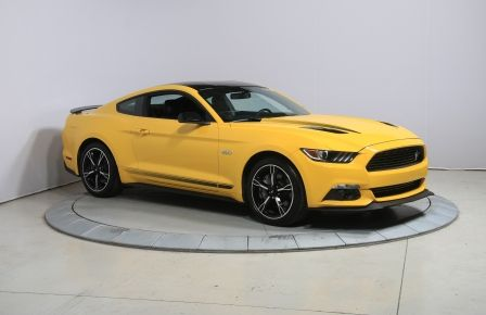 2016 Ford Mustang GT PREMIUM CALIFORNIA SPECIAL EDITION 5.0L #0
