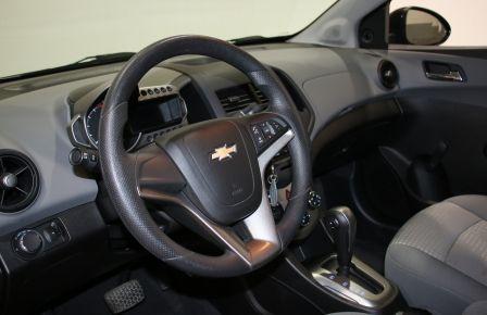 2013 Chevrolet Sonic LS AUTOMATIQUE A/C BLUETHOOT #0