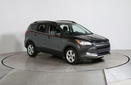 2015 Ford Escape SE 2.0 AWD A/C MAGS BLUETHOOT CAMÉRA DE RECUL #0
