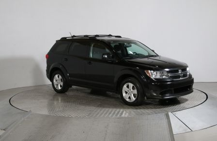 2013 Dodge Journey SE Plus A/C GR ELECT MAGS #0