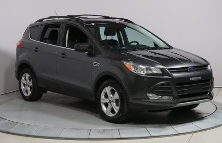 2015 Ford Escape SE #0