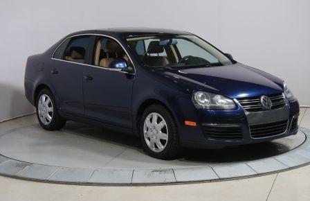 2008 Volkswagen Jetta Trendline #0