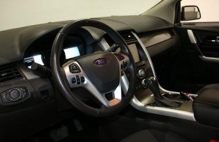 2014 Ford EDGE SEL AWD V6 CAMÉRA DE RECUL HAYON ÉLECT #0