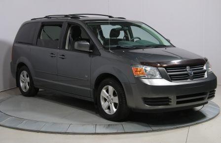 2009 Dodge GR Caravan SE #0