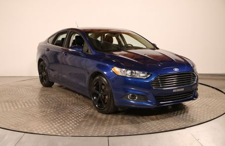 2016 Ford Fusion SE A/C GR ÉLECT MAGS BLUETHOOT CAM RECUL #0