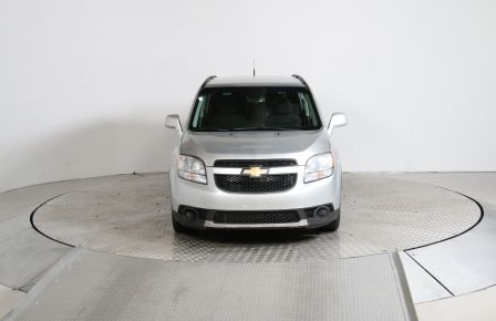 2012 Chevrolet Orlando 1LT A/C GR ELECT #0