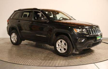 2014 Jeep Grand Cherokee Laredo 4WD A/C GR ÉLECT MAGS BLUETHOOT #0