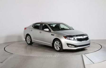 2012 Kia Optima EX #0