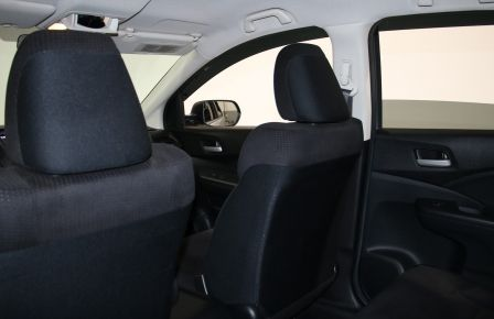 2014 Honda CRV LX AWD AUTO A/C GR ÉLECT MAGS CAM.RECUL #0