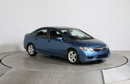2010 Honda Civic Sport #0