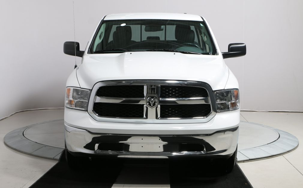 2015 Ram 1500 SLT A/C BLUETOOTH MAGS 6 PASSAGERS #0
