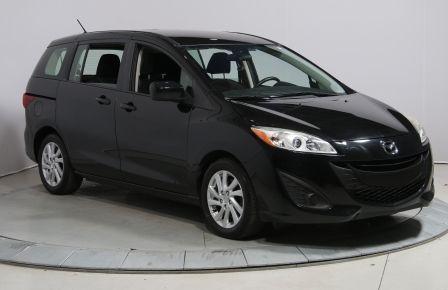 2012 Mazda 5 GS A/C MAGS GR ELECTRIQUE #0