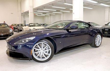 2017 Aston Martin DB11  #0