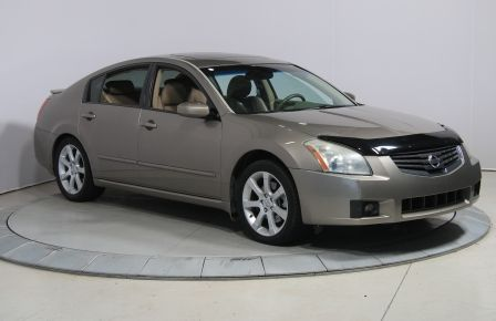 2007 Nissan Maxima 3.5 SE #0