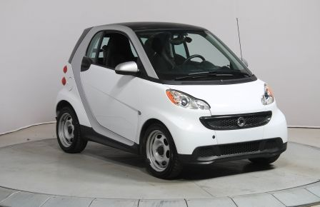 2013 Smart Fortwo Pure AUTOMATIQUE A/C #0