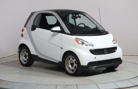 2013 Smart Fortwo Pure AUTOMATIQUE A/C #0