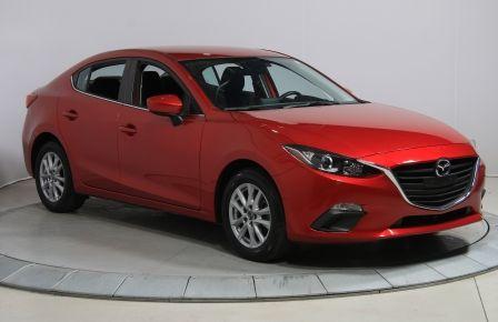 2014 Mazda 3 GS-SKY AUTO A/C MAGS CAMERA DE RECUL #0