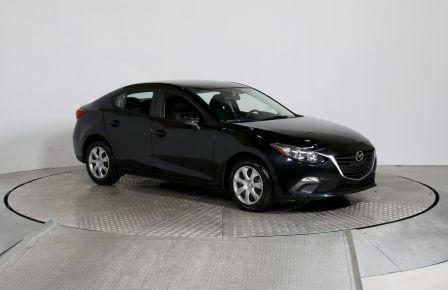 2014 Mazda 3 GR ELECT BLUETOOTH BAS KILOMÈTRAGE #0