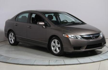 2010 Honda Civic SPORT A/C TOIT OUVRANT MAGS #0