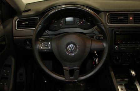 2013 Volkswagen Jetta Comfortline AUTO A/C GR ELECT #0