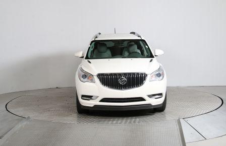 2013 Buick Enclave CONVENIENCE CAMÉRA DE RECUL HAYON ÉLECTRIQUE #0