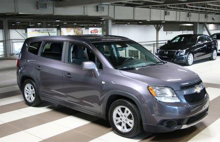 2012 Chevrolet Orlando 2LT AUTO A/C GR ÉLECT MAGS BLUETHOOT 7 PASSAGERS #0
