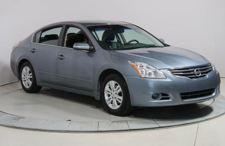 2010 Nissan Altima 2.5 S A/C BLUETOOTH TOIT CUIR MAGS #0