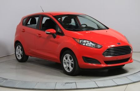 2015 Ford Fiesta SE A/C BLUETOOTH MAGS #0
