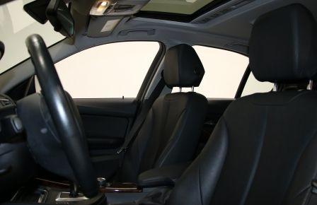 2013 BMW 328I 328i xDrive Classic Line AUTO A/C CUIR TOIT MAGS B #0
