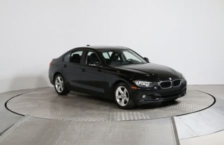 2013 BMW 328I 328i xDrive Classic Line AUTO CUIR TOIT MAGS #0