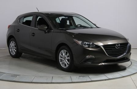 2014 Mazda 3 GS-SKY A/C BLUETOOTH MAGS #0