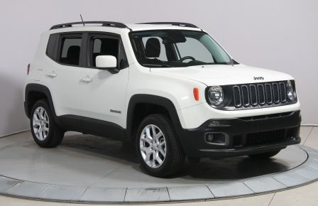 2015 Jeep Renegade 4X4 A/C BLUETOOTH MAGS #0