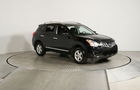 2013 Nissan Rogue SPECIAL EDITION AWD TOIT OUVRANT BLUETOOTH MAGS #0