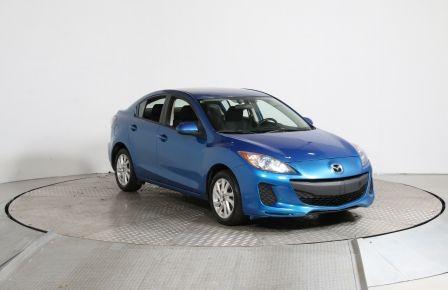 2013 Mazda 3 GS-SKYACTIVE AUTO A/C GR ELECT #0