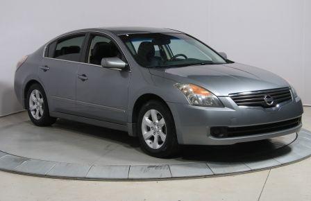 2009 Nissan Altima 2.5 S #0