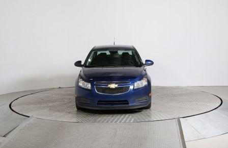 2013 Chevrolet Cruze Eco AUTO AC GR ELECT MAGS #0