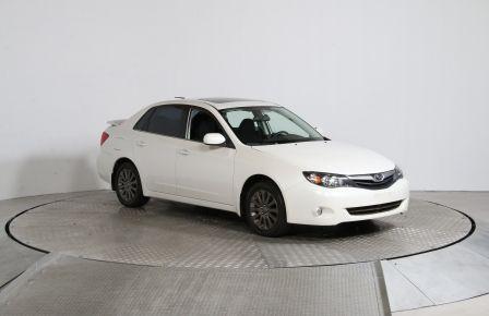 2011 Subaru Impreza 2.5i Touring AWD AC TOIT MAGS BLUETOOTH #0