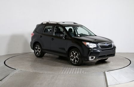 2014 Subaru Forester XT TOURING AWD TURBO TOIT PANORAMIQUE #0