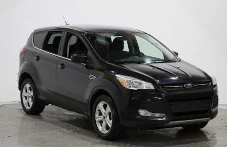 2013 Ford Escape SE AWD AUTO A/C MAGS BLUETOOTH #0