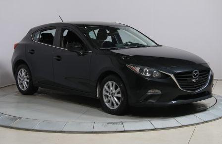 2014 Mazda 3 SPORT GS-SKYACTIVE A/C MAGS CAMÉRA DE RECUL #0