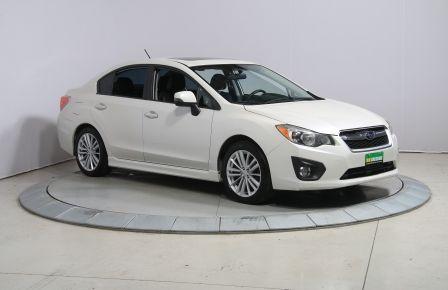 2012 Subaru Impreza 2.0i LIMITED PKG A/C TOIT MAGS #0