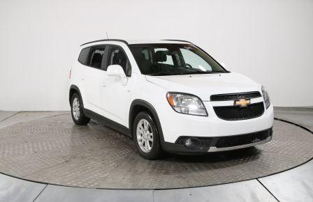 2012 Chevrolet Orlando 2LT AUT MAGS TOIT 7 PASS A/C GR ÉLECT #0