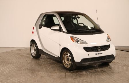 2013 Smart Fortwo Pure AUTO A/C CUIR #0