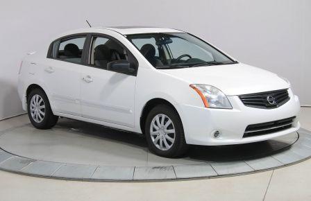 2011 Nissan Sentra 2.0 S AUTO A/C GR ÉLECT TOIT OUVRANT #0