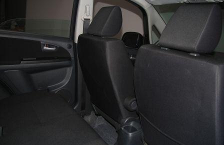 2012 Suzuki SX4 AWD AUTO A/C MAGS #0