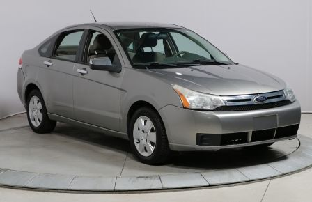 2008 Ford Focus S #0
