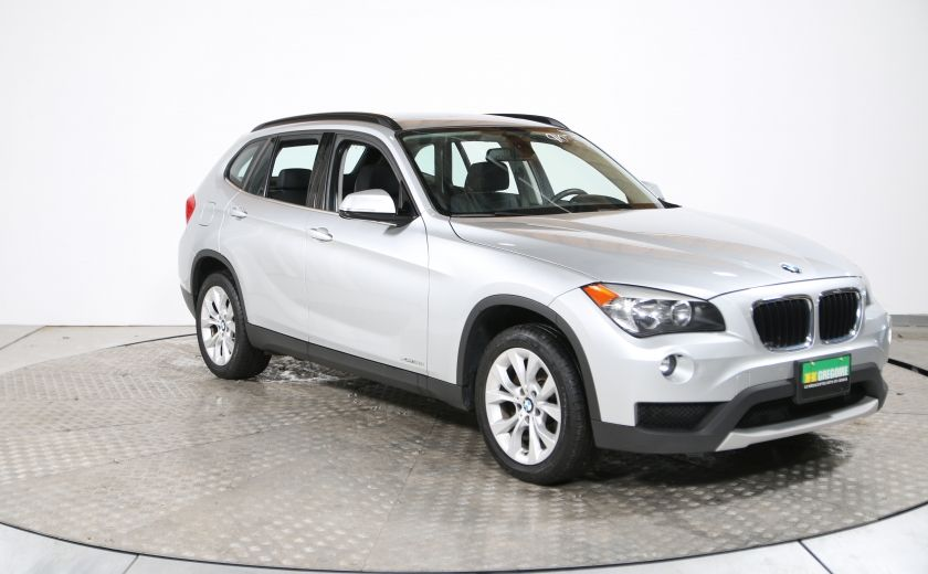 2013 BMW 28I 28iXDRIVE TOIT PANORAMIQUE CUIR MAGS #0
